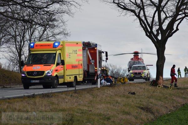 Hilfeleistung vom 15.01.2020  |  (C) Feuerwehr (2020)