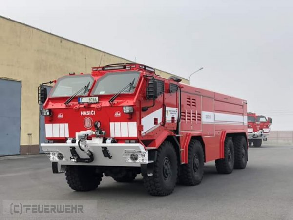 Brandeinsatz vom 13.03.2019  |  (C) Feuerwehr (2019)