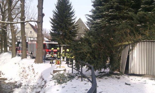 Hilfeleistung vom 18.03.2018  |  (C) Feuerwehr (2018)