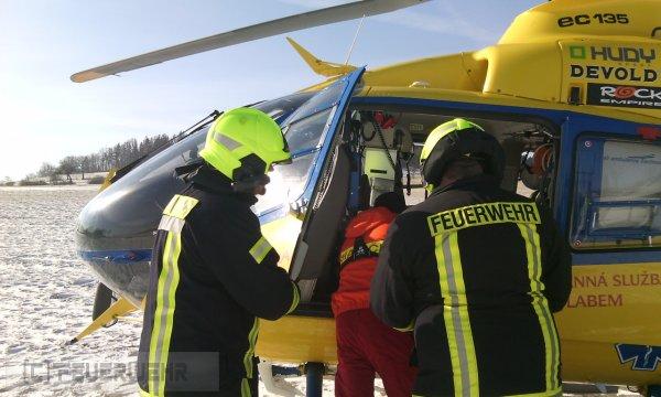 Hilfeleistung vom 19.03.2018     (C) Feuerwehr (2018)