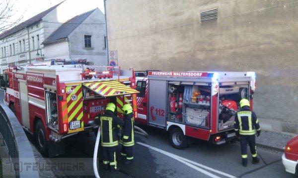 Uebungseinsatz vom 15.04.2019  |  (C) Feuerwehr (2019)