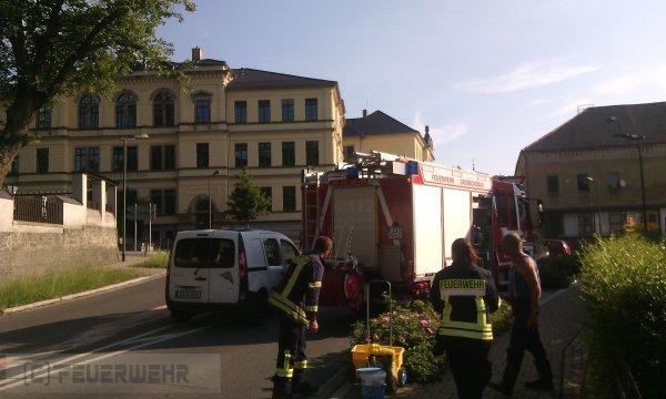 Hilfeleistung vom 19.06.2019  |  (C) Feuerwehr (2019)