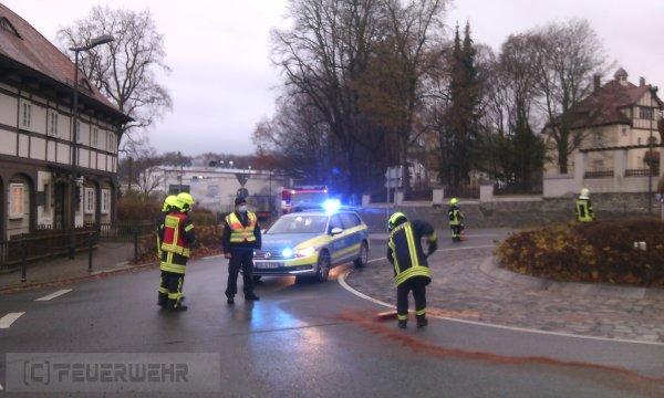 Hilfeleistung vom 23.11.2020  |  (C) Feuerwehr (2020)