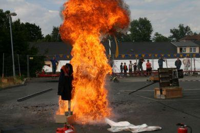 150 Jahre Feuerwehr Grossschoenau Bild 11