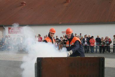 150 Jahre Feuerwehr Grossschoenau Bild 14