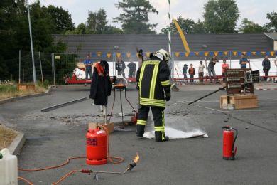 150 Jahre Feuerwehr Grossschoenau Bild 15