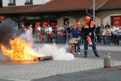 150 Jahre Feuerwehr Grossschoenau Bild 19