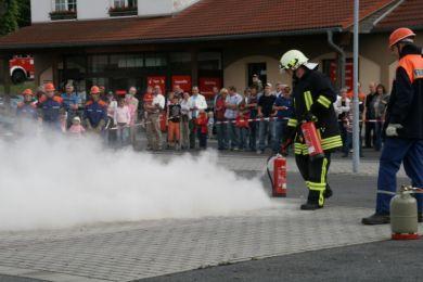 150 Jahre Feuerwehr Grossschoenau Bild 20