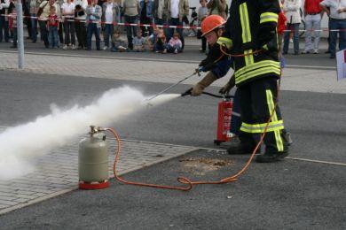 150 Jahre Feuerwehr Grossschoenau Bild 21