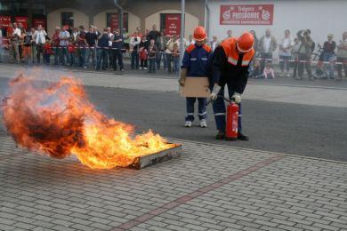 150 Jahre Feuerwehr Grossschoenau Bild 22