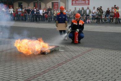 150 Jahre Feuerwehr Grossschoenau Bild 23