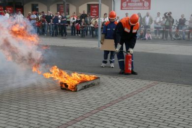 150 Jahre Feuerwehr Grossschoenau Bild 26