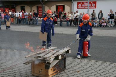 150 Jahre Feuerwehr Grossschoenau Bild 27