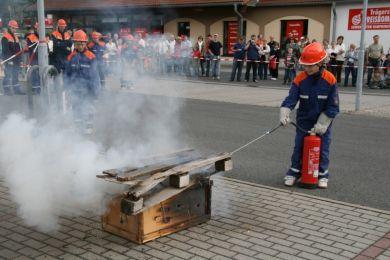 150 Jahre Feuerwehr Grossschoenau Bild 28