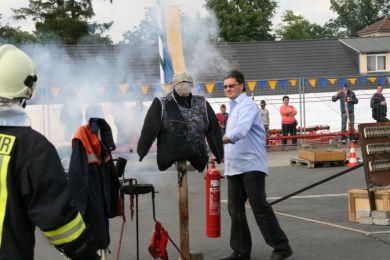 150 Jahre Feuerwehr Grossschoenau Bild 29