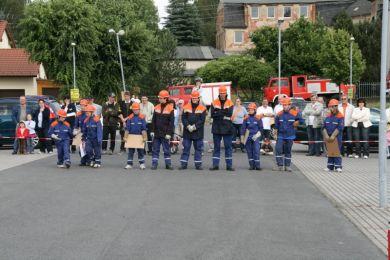 150 Jahre Feuerwehr Grossschoenau Bild 30