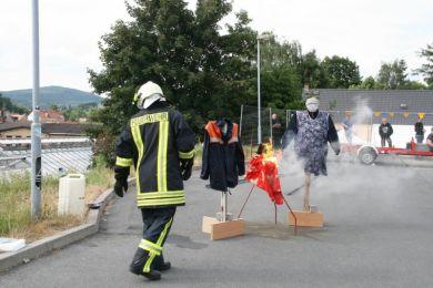 150 Jahre Feuerwehr Grossschoenau Bild 33