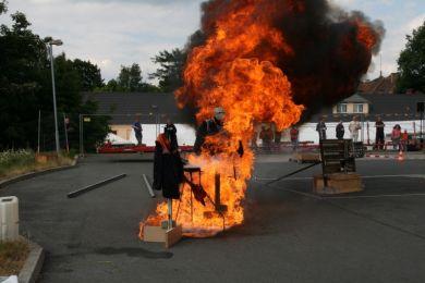 150 Jahre Feuerwehr Grossschoenau Bild 34