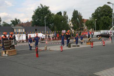 150 Jahre Feuerwehr Grossschoenau Bild 36
