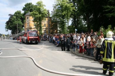 150 Jahre Feuerwehr Grossschoenau Bild 62