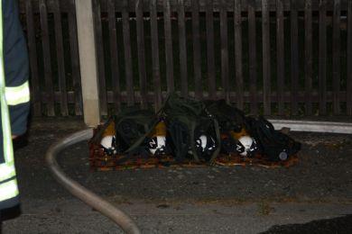 Brandeinsatz Gartenstrasse 01-11-2010 Bild 1