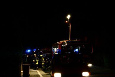 Brandeinsatz Gartenstrasse 01-11-2010 Bild 3