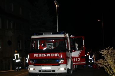 Brandeinsatz Gartenstrasse 01-11-2010 Bild 4