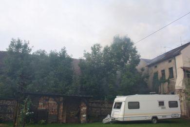 Brandeinsatz Kirchstrasse 27-08-2010 Bild 10