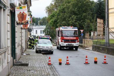 Brandeinsatz Kirchstrasse 27-08-2010 Bild 1