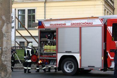 Brandeinsatz Kirchstrasse 27-08-2010 Bild 2