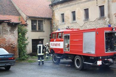 Brandeinsatz Kirchstrasse 27-08-2010 Bild 3