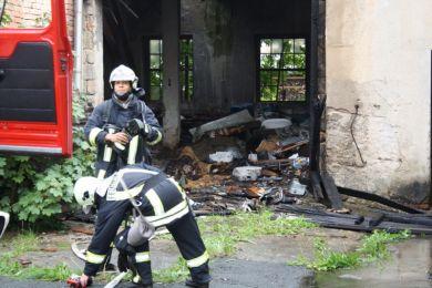 Brandeinsatz Kirchstrasse 27-08-2010 Bild 5
