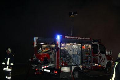 Brandeinsatz Waltersdorf 10-11-2010 Bild 15