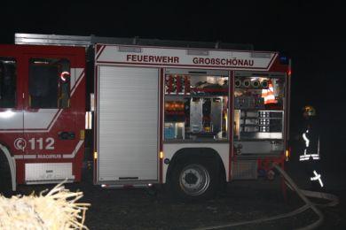 Brandeinsatz Waltersdorf 10-11-2010 Bild 23