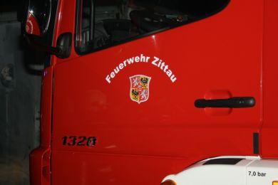 Brandeinsatz Waltersdorf 10-11-2010 Bild 5