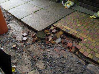 Hochwasser August 2010 Bild 104