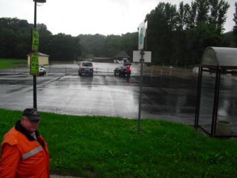 Hochwasser August 2010 Bild 10