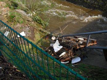 Hochwasser August 2010 Bild 112