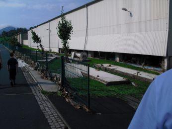 Hochwasser August 2010 Bild 115