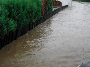 Hochwasser August 2010 Bild 56