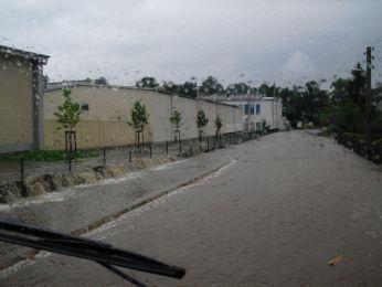 Hochwasser August 2010 Bild 77