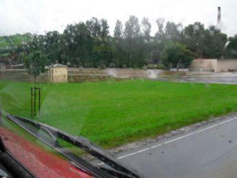 Hochwasser August 2010 Bild 78