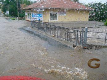 Hochwasser August 2010 Bild 86