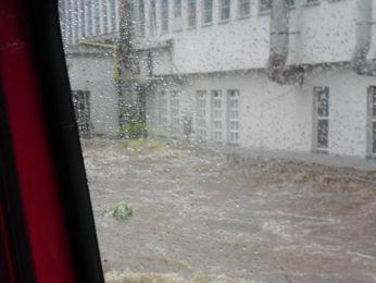 Hochwasser August 2010 Bild 90