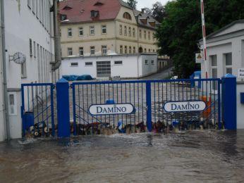 Hochwasser August 2010 Bild 93