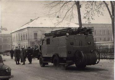 Historische Aufnahmen