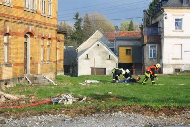 Einsatzuebung 15-04-2011 Bild 47