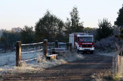 Einsatzuebung Hainewalde 17-10-2010 Bild 54