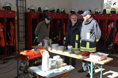Einsatzuebung Hainewalde 17-10-2010 Bild 5