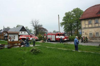 Einsatzuebung Steinmuehle 15-05-2010 Bild 13
